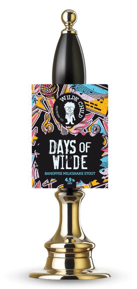 Days of Wilde