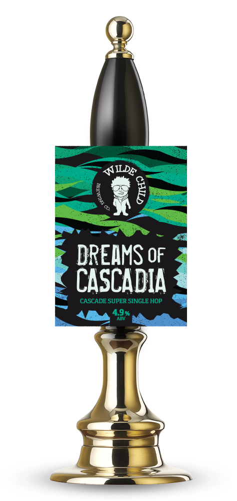 Dreams of Cascadia