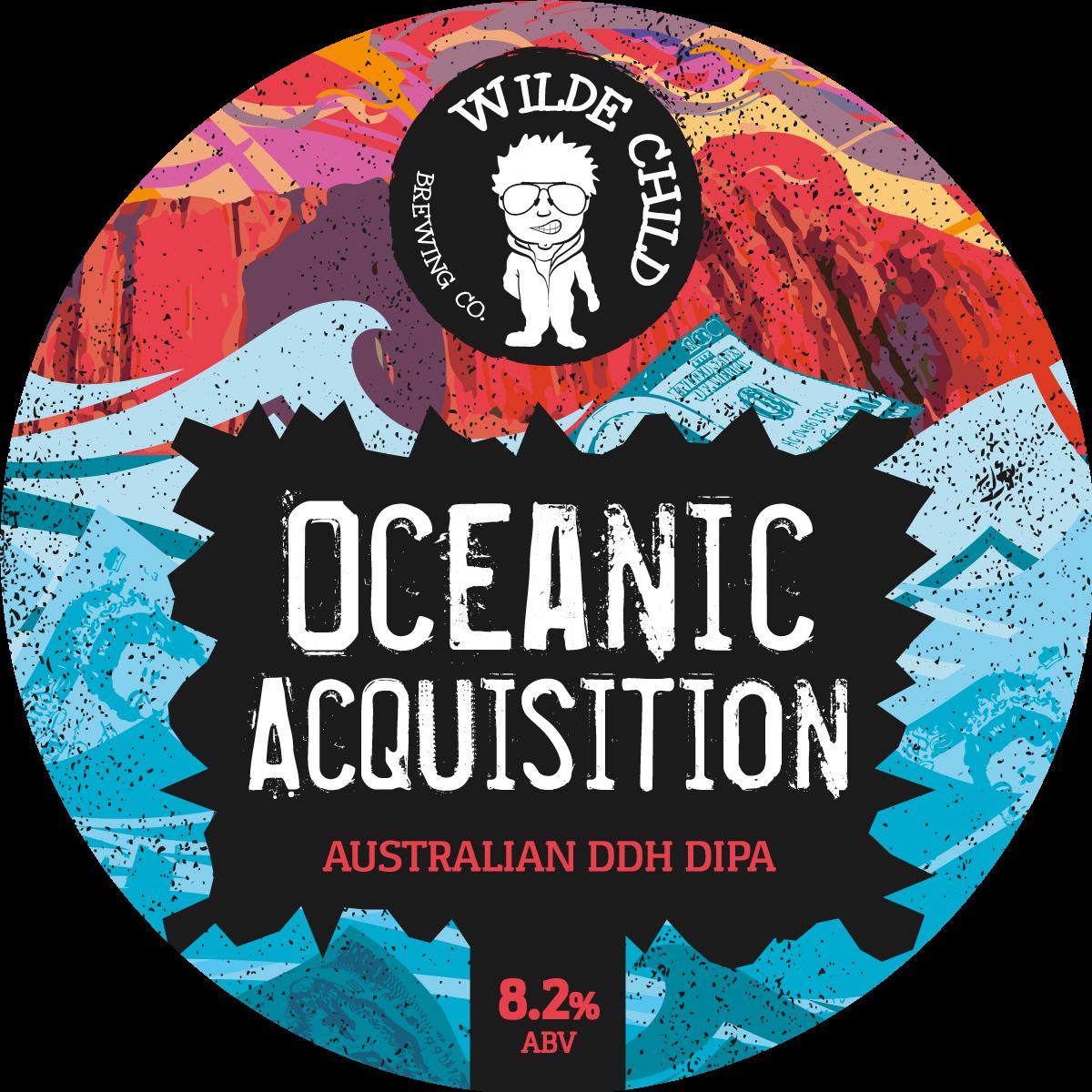 Oceanic-Acquisition-Round