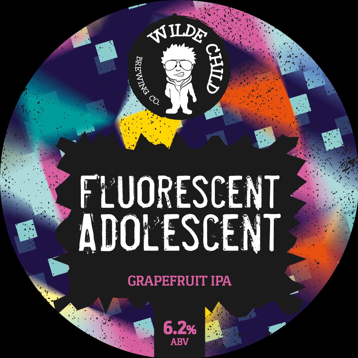 Wilde-Child---2061-Fluorescent-Adolescent-ROUND