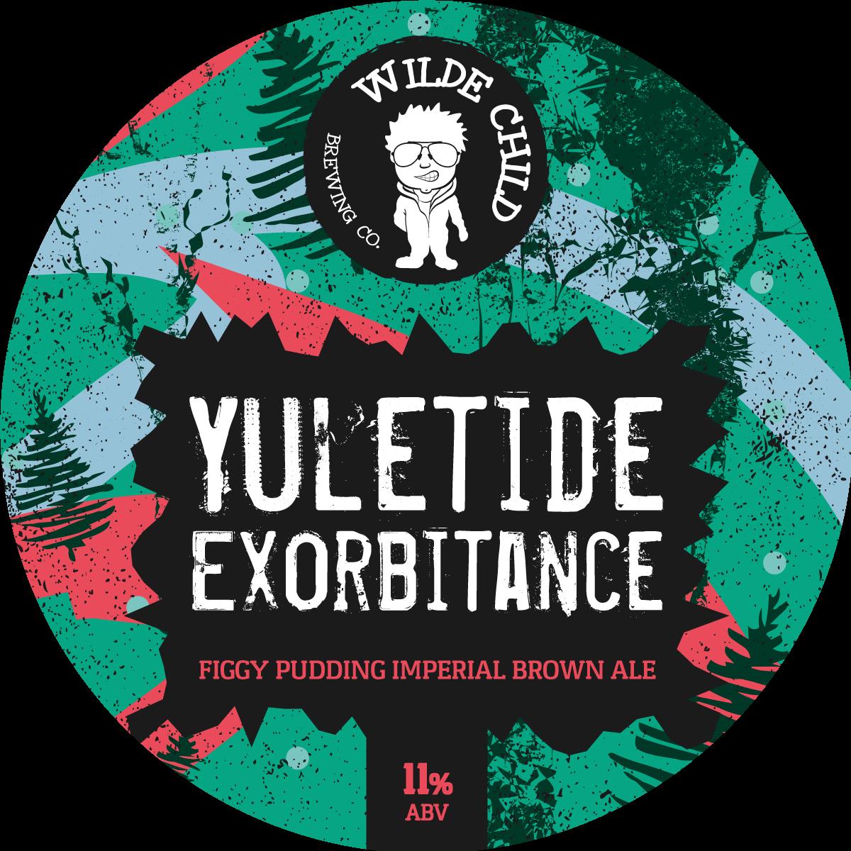Yuletide-Exorbitance-Round