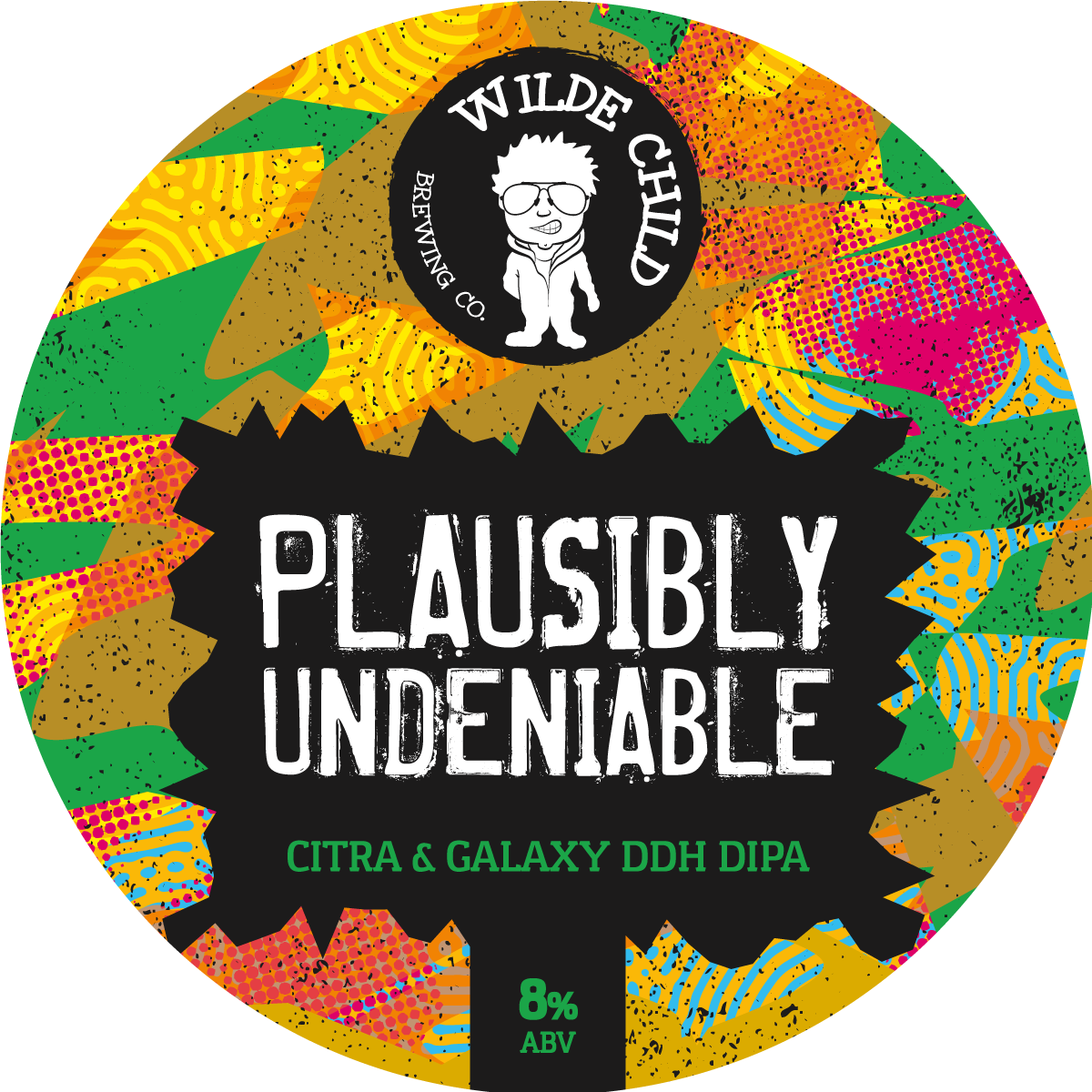 Plausibly-Undeniable-ROUND